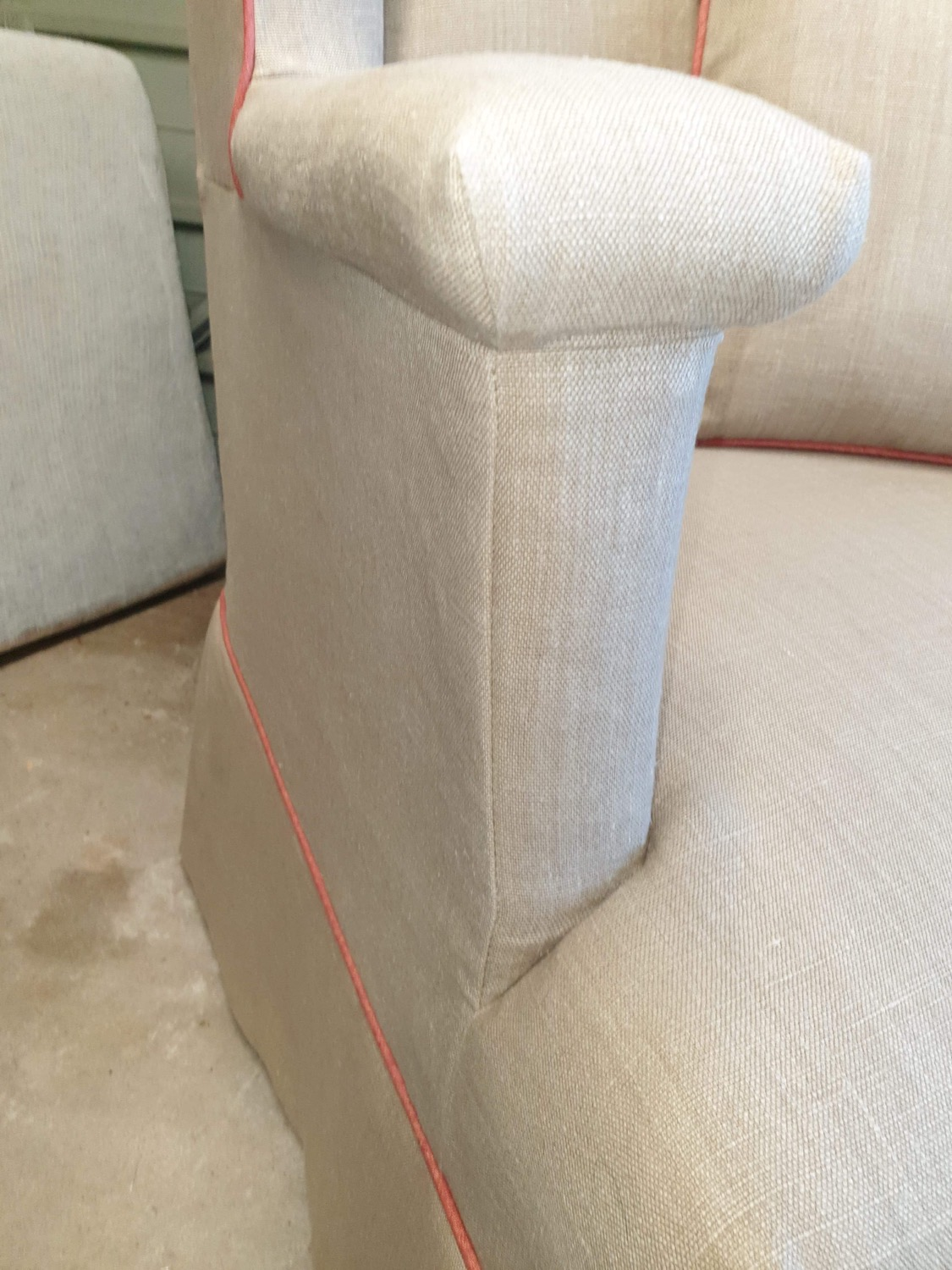 slipcover course easy to learn