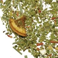 Green Yerba Mate from Teaopia