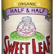 Half & Half Lemonade Tea from Sweet Leaf