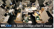 STL/CAD >> Saint Louis College of Art + Design