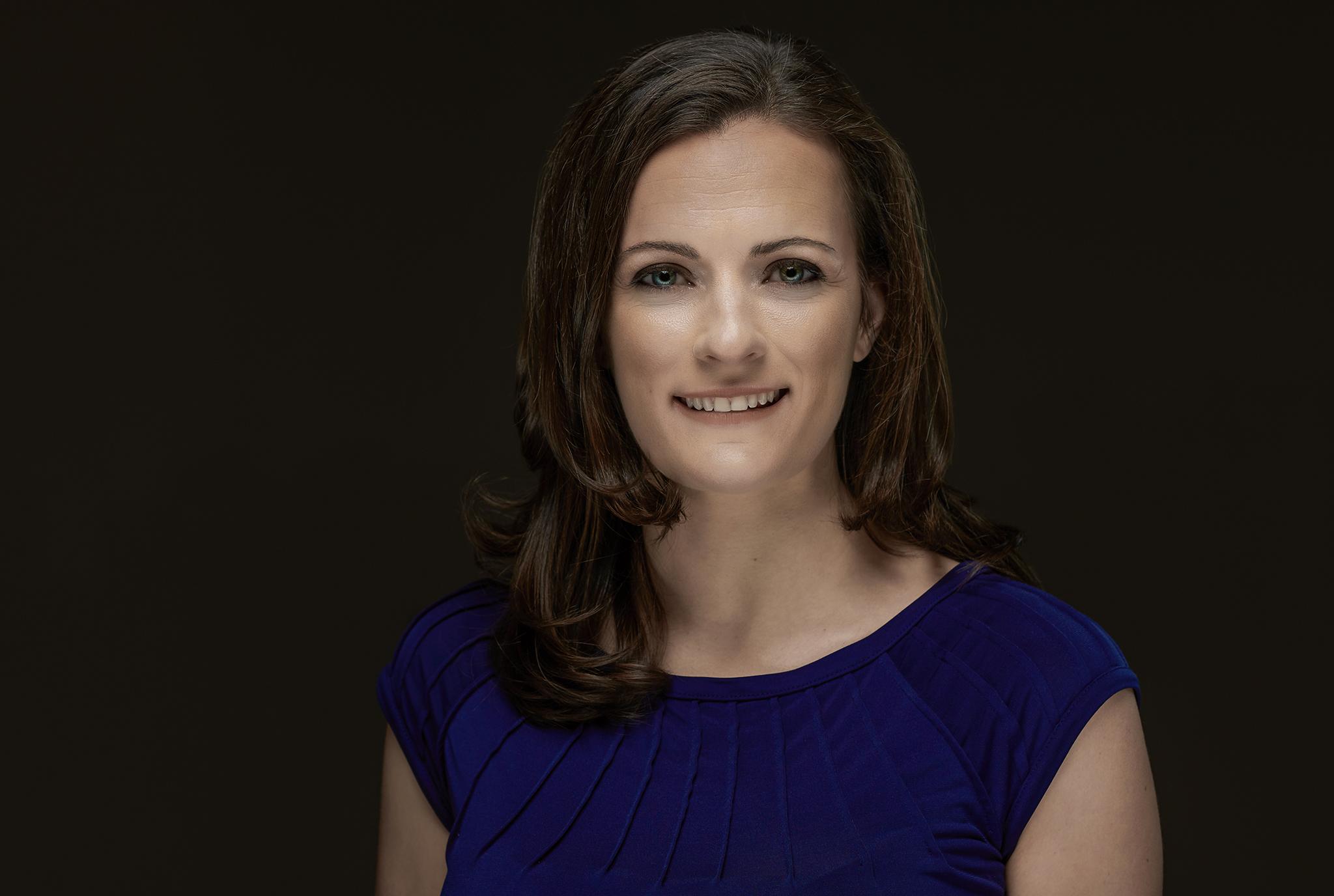 Katherine Schober
