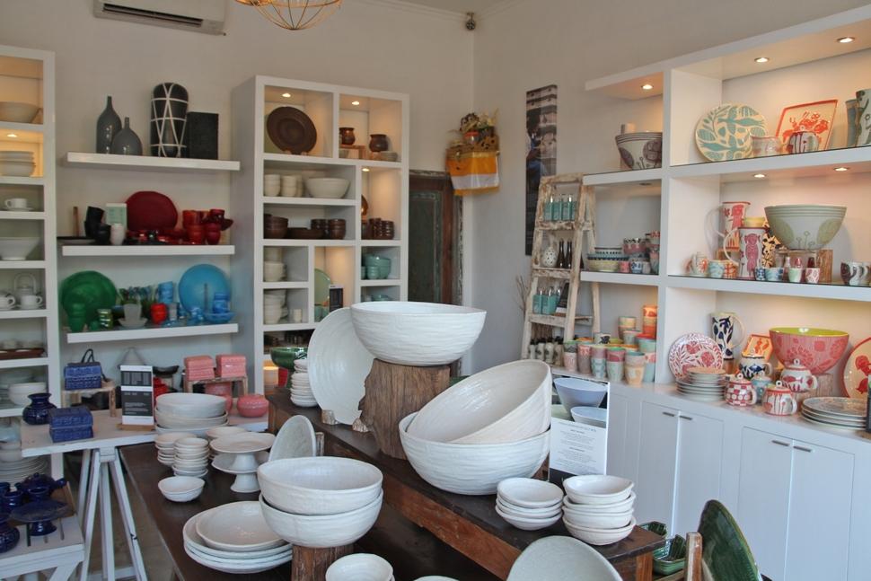 Kevala Ceramics cover image | Kerobokan | Travelshopa