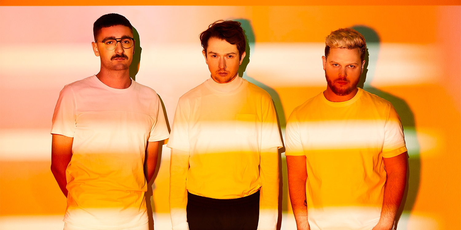 Alt-J are coming back to Singapore