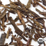 Organic Houjicha Green Tea from Arbor Teas