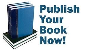 Publish Your Book Now Logo