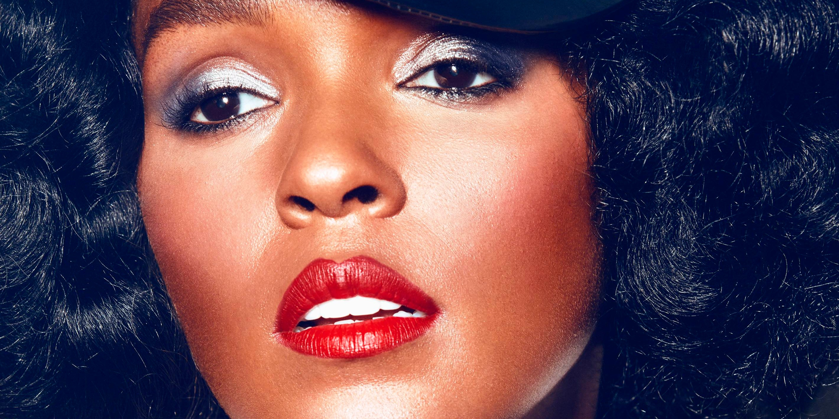 Janelle Monáe releases stunning music videos for two new songs, 'Make Me Feel' and 'Django Jane' – watch