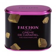 Caramel (Crème de Caramel) from Fauchon