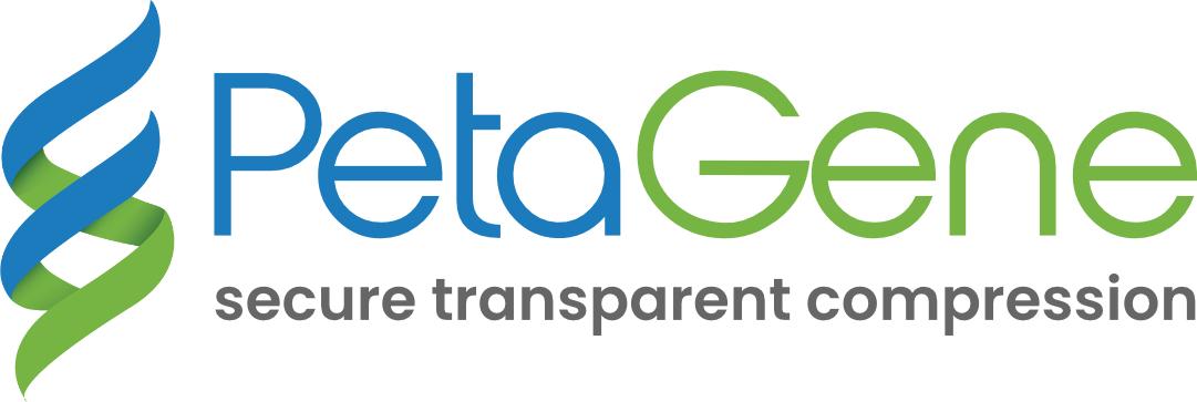 PetaGene Ltd. Company Logo