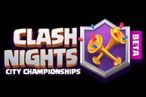 Clash Nights City Championships - Toronto