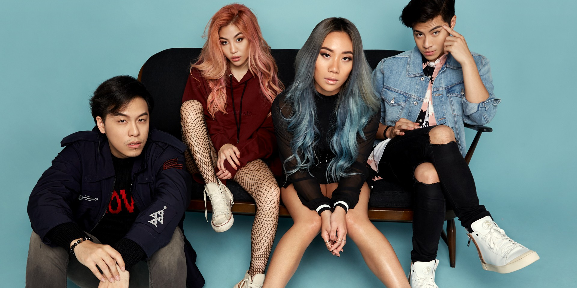 The Sam Willows announce title and release date of long-awaited second album