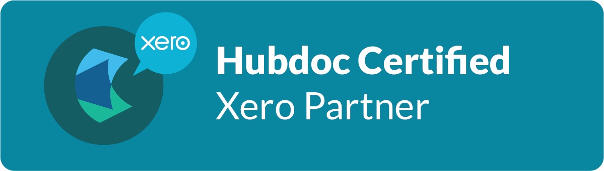 Hubdoc Xero Certification