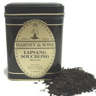 Lapsang Souchong from Harney & Sons