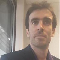 Marcos Mendez Profile Image