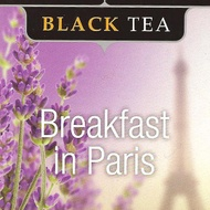 Breakfast in Paris from Stash Tea Company