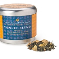 Yonsei Blend from Chado Tea Room, Japanese American National Museum