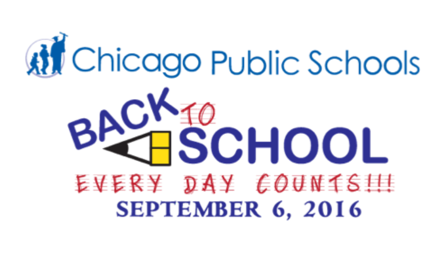 CPS Back to School 2016: Network 12 - Harlan HS