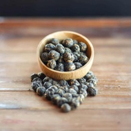 Dragon Pearls from Fava Tea Co.