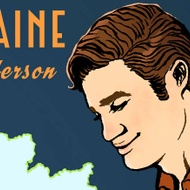 Blaine Anderson from Adagio Teas Custom Blends