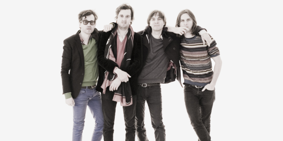 "Phoenix tease new track with a 13 second clip of ""J-Boy"""