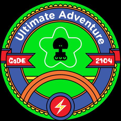 Ultimate Adventure - Coding & Engineering Design Class
