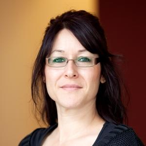 Claudia Tzevampinas