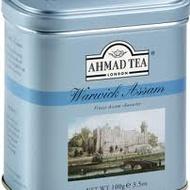 Warwick Assam from Ahmad Tea