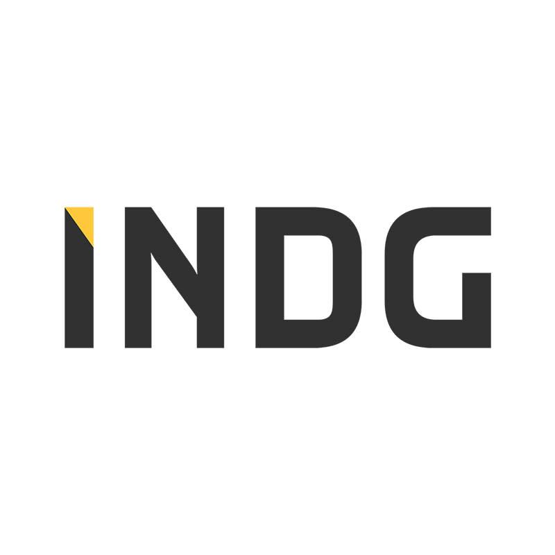 INDG Company Logo