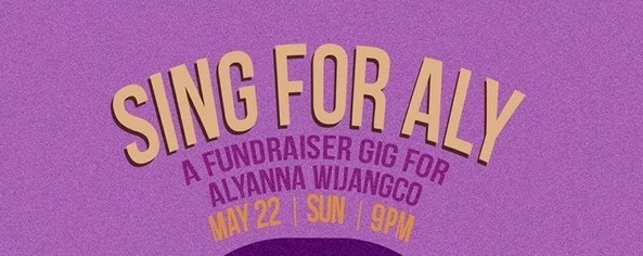 Sing For Aly