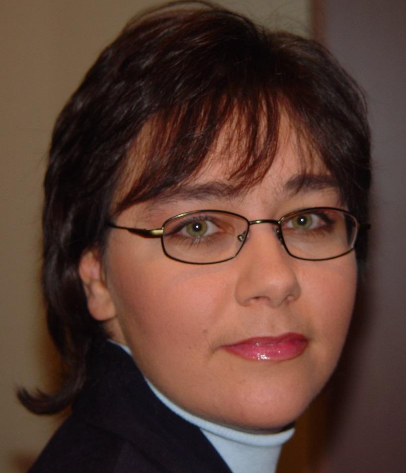 Marie-France Lalancette