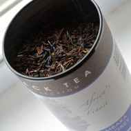 Usambara Earl Grey Tea from Serengeti Organic African Teas & Spices