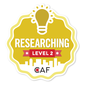 Research - Level 2