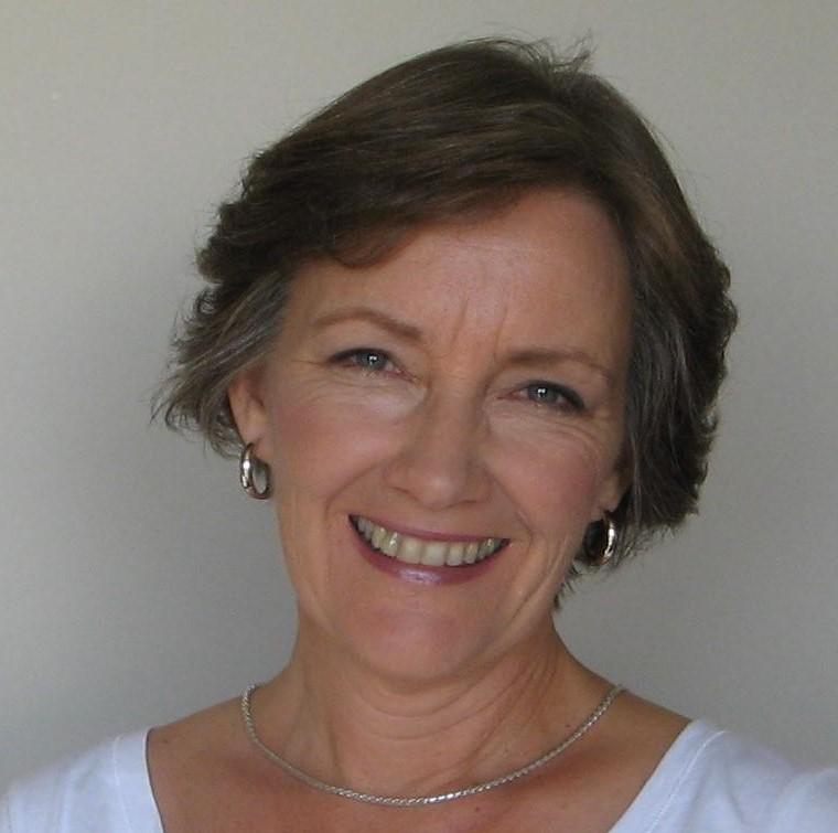 Delwyn McKenzie