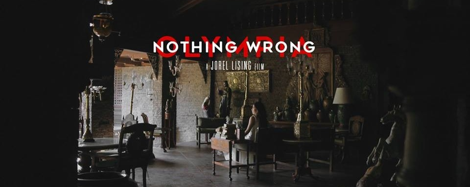 Nothing Wrong - Olympia Music Video Launch