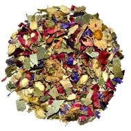 Slimming Tea from Nature's Tea Leaf