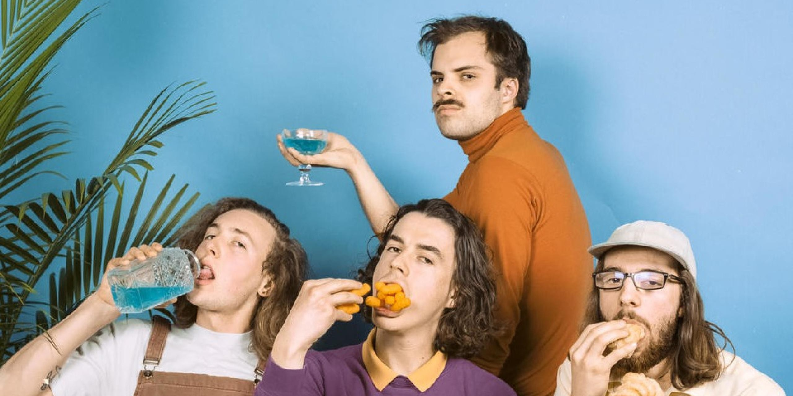 Peach Pit will play an additional show in Singapore