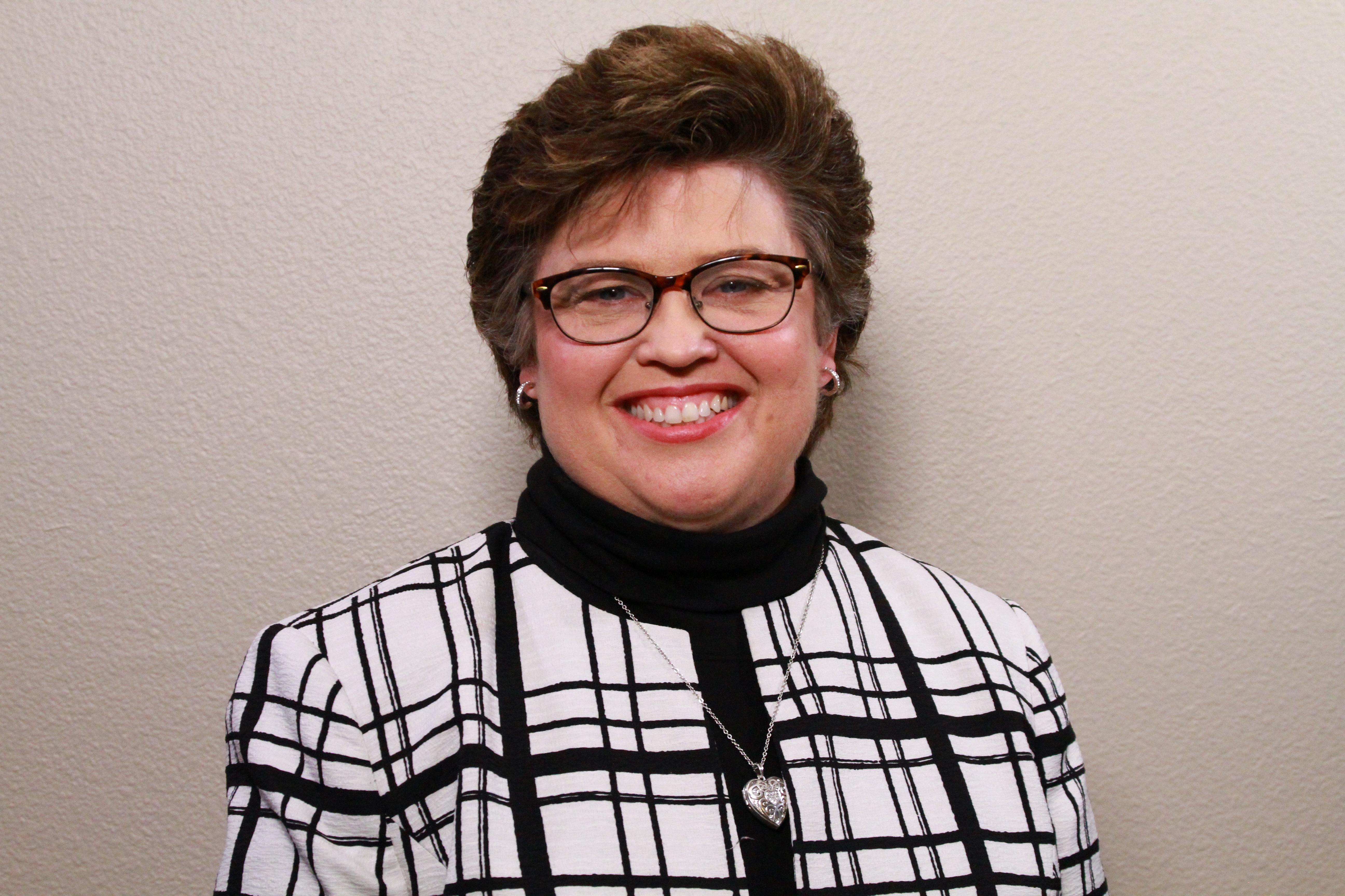 Krista Bontrager
