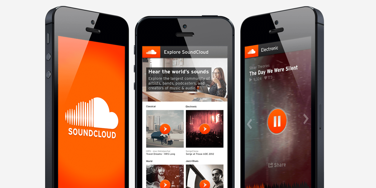 SoundCloud may have found their new saviours in Temasek Holdings