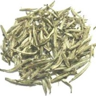 2 Doves Silver Needle from Imperial Tea Garden
