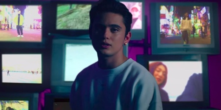 James Reid's Palm Dreams turns one