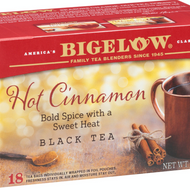 Hot Cinnamon from Bigelow