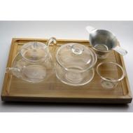 Deluxe Starter Kit from Tea Setter
