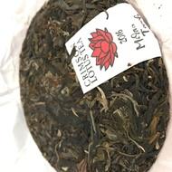2016 Midas Touch from Crimson Lotus Tea