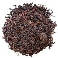 1985 Loose Menghai 8582 Raw Puerh from The Mandarin's Tea Room