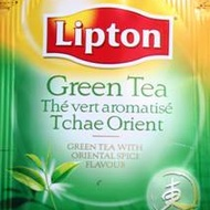 Green Tea Chae Orient from Lipton