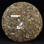 2013 Ai Lao Mountain Wild Arbor sheng pu-erh from Yunnan Sourcing