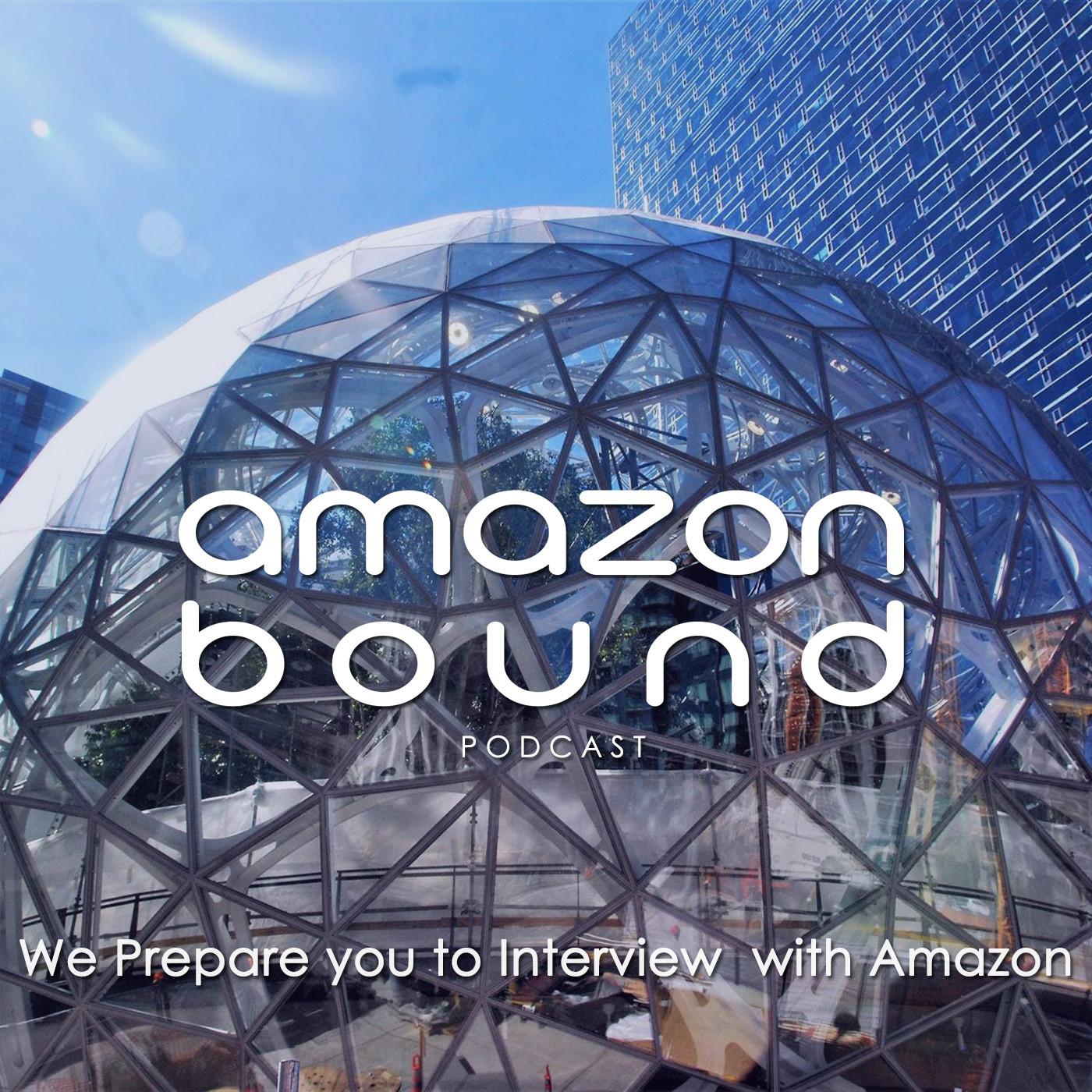 The Amazon Bound Podcast