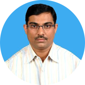 Rajeev Dhoot- a Student at Yodalearning Solutions