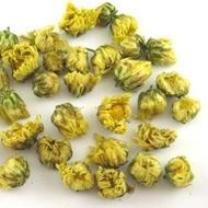 Baby Chrysanthemum from Vital Tea Leaf