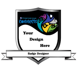 CPS Connects: Badge Designer