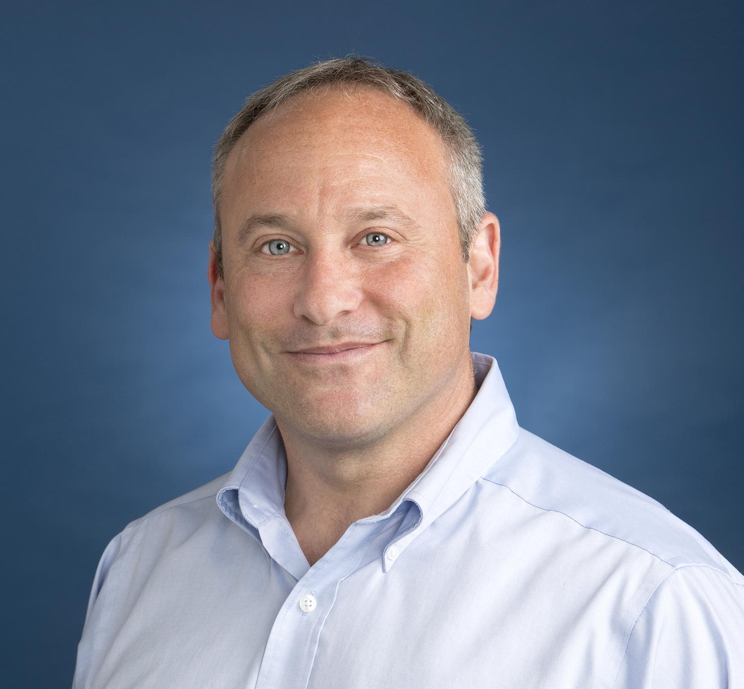 Dr. Steven G. Rogelberg